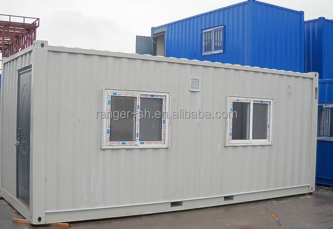 metal containers for sale/steel cargo containers/modular container