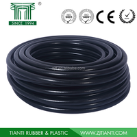Top Quality Black PVC Rubber Air Hose Industrial Grade Air Hose Air Compressor Hose