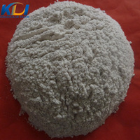 Perlite powder and perlite filter aid for agar