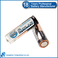 LR6 AM3 1.5v size aa battery