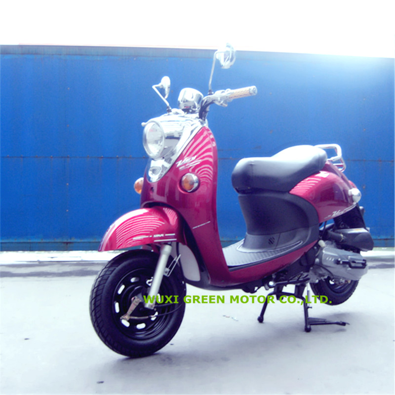 Cheap gas scooter 50cc factory direct scooters buy cheap for Cheap gas motor scooters