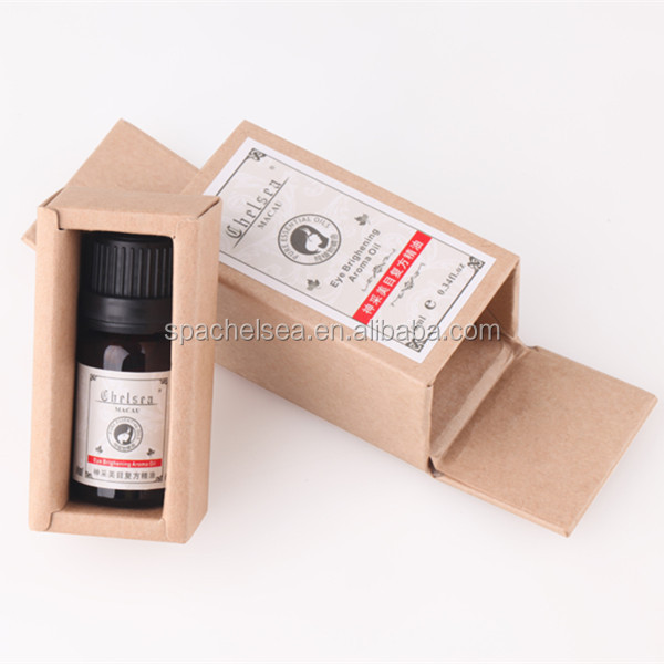 hot sale eye brightening total solution for eye aroma oil
