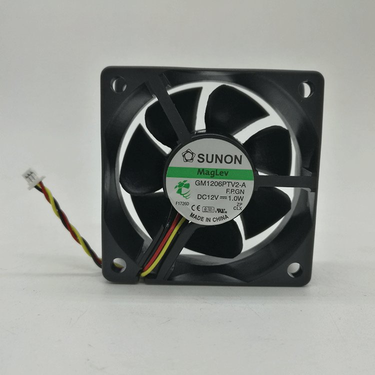 New Original <strong>fan</strong> GM1206PTV2-A 12V In Stock