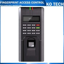 KO-F707 High Performance Thumb Print Network Door Access