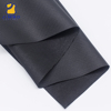 Embossed 100% PU Ingredients Fire Resistant Raw Synthetic Leather Fabric Material For Car Seat Cover