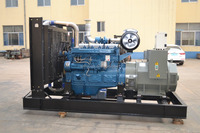 Quality reliable 250kw dc generator
