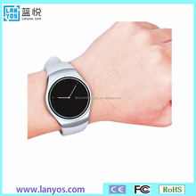 Smart watch bluetooth smart watch accessories android hand watch mobile phone KW18