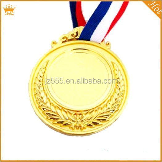 wholesale cheap metal medals