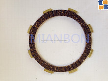 2015 hot Bajaj motorcycle 200cc clutch plate