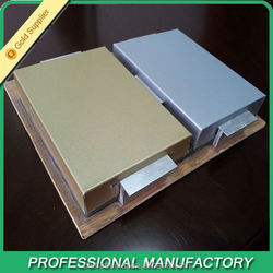 Thermal Insulation Side Fascia Foam Cement