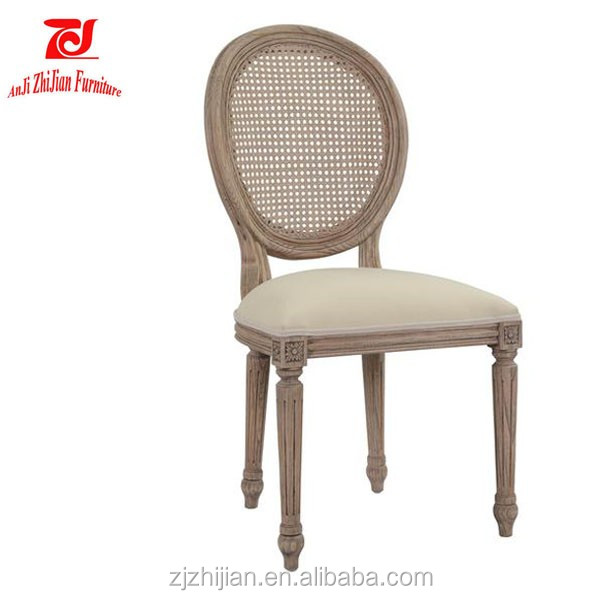 Antique Dining Chair Wooden Room Chair Clear Round Back Dining Chair - Antique Dining Chair Wooden Room Chair Clear Round Back Dining Chair
