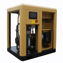 industrial air compressor oil free air compressor direct driven air compressor portable