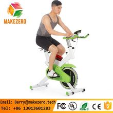 Healthy building equipment pt fitness exercise bike factory wholesale