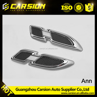 Car Air Intake Flow Vent Automatic Air Vent side vent for Jeep Cherokee