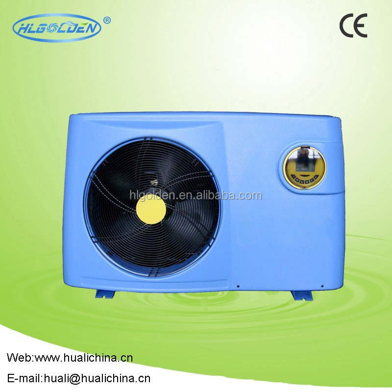 2017 NEW air to water dc inverter heat pump split system