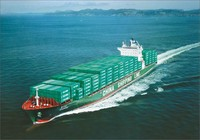 Best Sea freight forwarder shipping rate China to worldwide