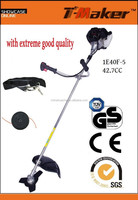 cg 430 brush cutter 2014 high performance garden grass cutter,manual grass cutter