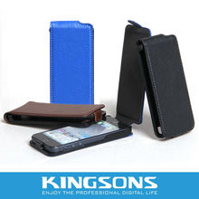 PU leather mobile phone case for iphone 5
