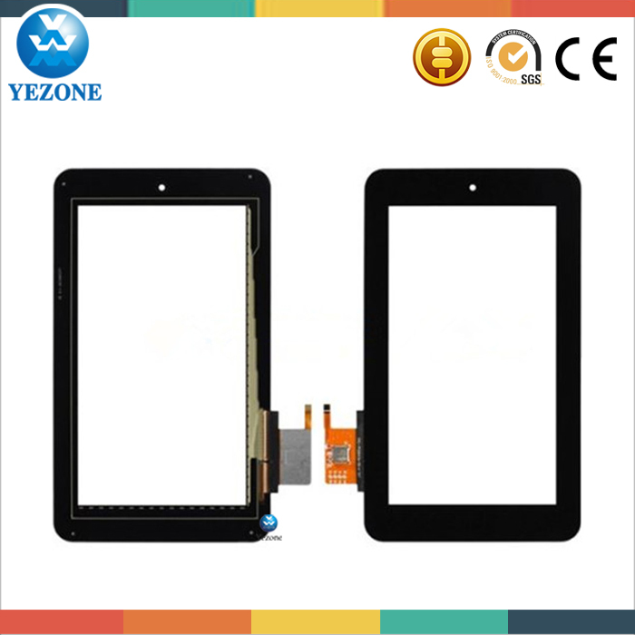 Latest Phone Parts For Hp Slate 7 Touch Screen Glass,New Touch Screen Digitizer For Hp Slate 7 Screen