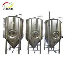 600L 800L 1000L beer fermenter, 500L fermentation tank