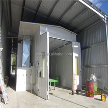 Truck / Bus / Train Paint / Spray Booth from China