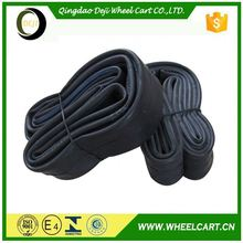 Natural Rubber Bicycle Inner Tube