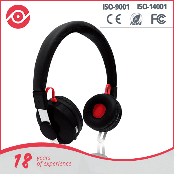wholesale silent disco headphone wireless stereo Hi-Fi bluetooth headphone