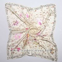 90x90 Extra heavy 100 silk 14mm twill square scarves 2015