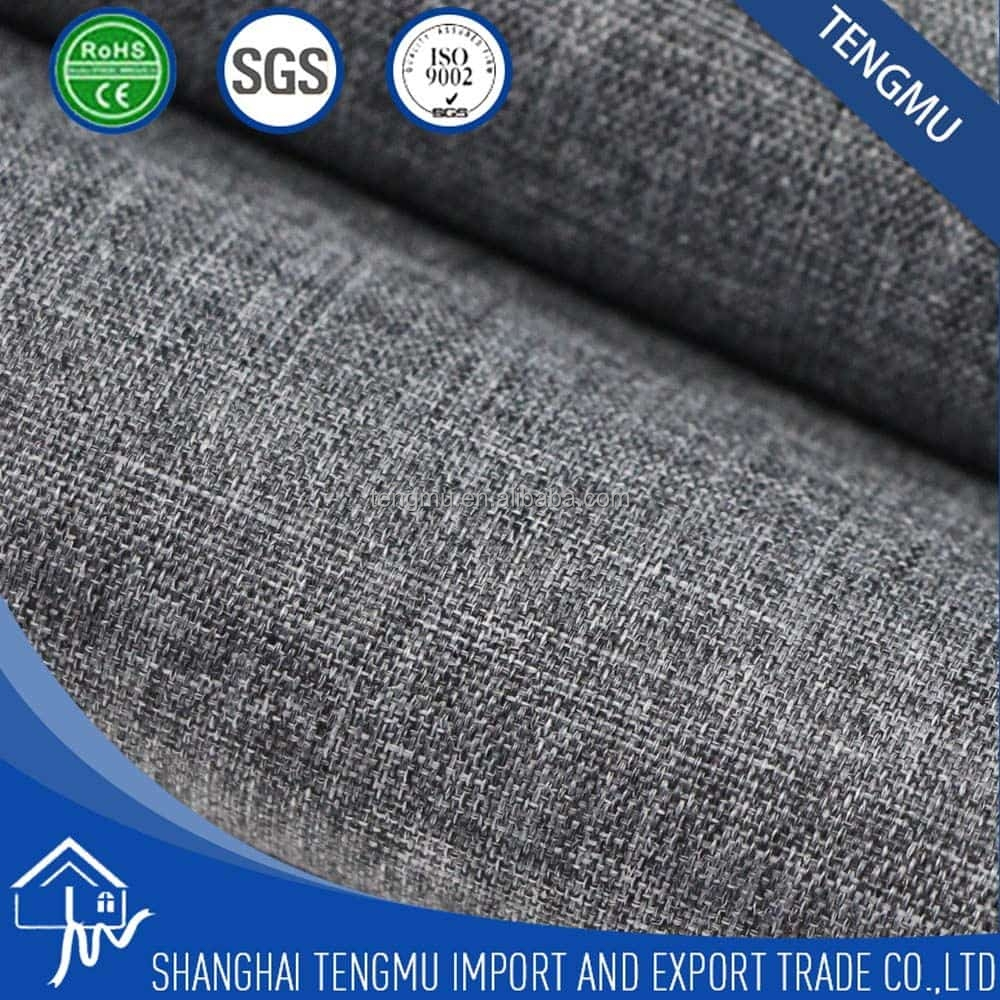 CHEAP HIGH QUALITY 600*600D CATIONIC 100% POLYESTER OXFORD JACQUARD PVC COATED FABRIC