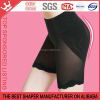 Silicone Padded BUTT ENHANCER BOOTY POP Undies BOOSTER GIRDLES Panties Brief k188