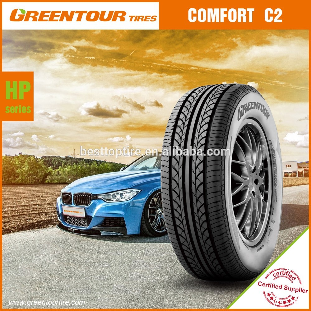 China Best rubber tyre With Stable Function