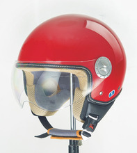 China Hot sale scooter motorcycle parts motorbike helmet