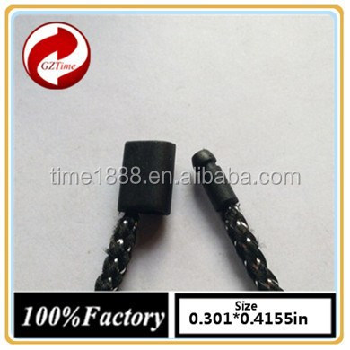 GZ-Time Factory custom clothes cording price hangs string tag wholesale,rfid cording price hangs string tags