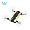 Factory wholesale March global sourcing 50% off mini pocket selfie drone quadcopter with 480P HD camera