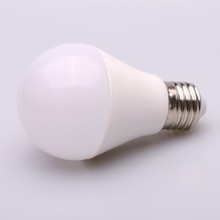 A60 8W high power led bulb RoHS/CE energy saving lights