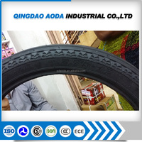 China coloured tyre for motorcycle 3.25-18
