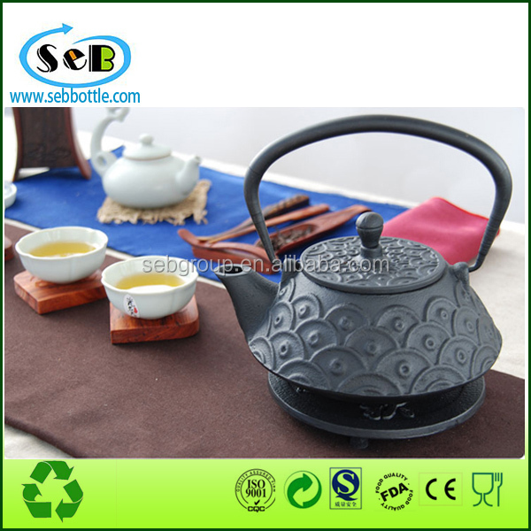 chinese dragon tea set for wholesales chinese cast iron teapots