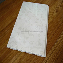 cheap plastic composite ceiling wall tiles, install plastic ceiling decoration