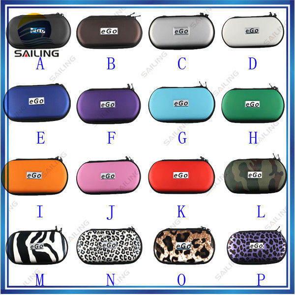 Sailing over 40 different colors ego bag/ego zipper case/ego carry case Large/Med/small/mini for choose