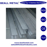 DIN 1.4828 Stainless Steel I Beam Bar Manufacturer
