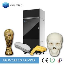 sla 3d printer resin material