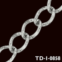 New design palladium chains