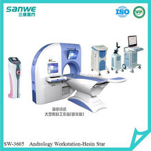 diagnostic and therapeutic system,Lab Clinical Equipment for andrology,sexual health diagnosis and treatment