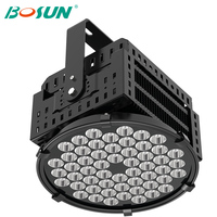 zhongshan factory meanwell driver aluminum housing 400w most powerful led flood light