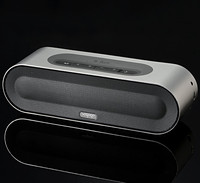 Newest Stereo Subwoofer Wireless Bluetooth Speaker,aluminum bluetooth speaker with CSR 4.0,20W Wireless Bluetooth 4.0 Speaker