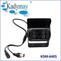 Hidden Surveillance Small Hidden Camera For Cars Room Indoor 600TVL