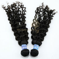 Top quality reasonable price kinky curly braiding hair 100% brazilian virgin hair