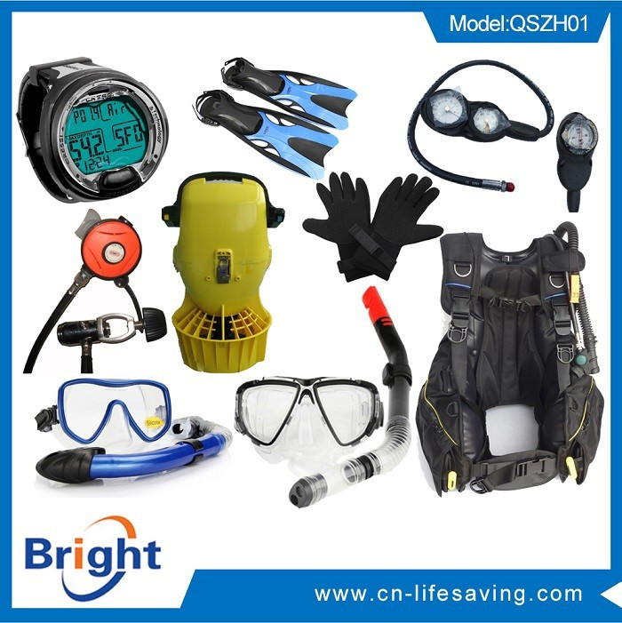 2015 new product scuba diving computer manufacture hot sale