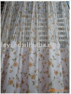 2012 New Design Printing Hospital Curtain