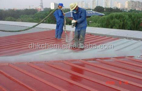 manufacturer: polyurethane based roof waterproof coating, polyurea elastomer coatings